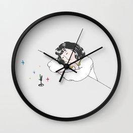 JAM AT HOME 001 Wall Clock