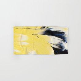 Hello  Yellow ! Hand & Bath Towel
