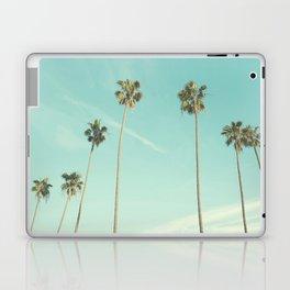 Palm Trees 2 Laptop & iPad Skin