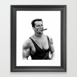 Arnold Framed Art Print