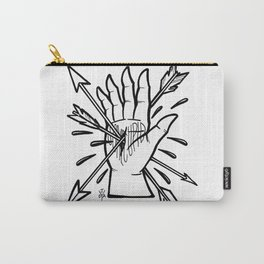 Some Cupid Kill Carry-All Pouch