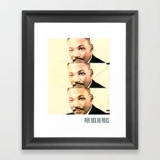 EFP Framed Art Print