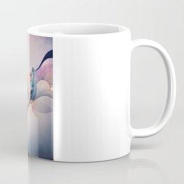 Organic Panic Coffee Mug