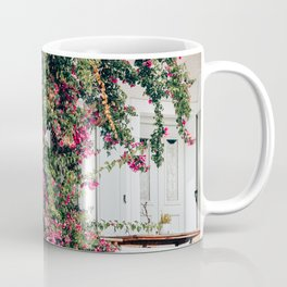 Separate the Pinks from the Whites | Mykonos, Greece Coffee Mug