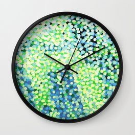 The Shadow Walkers Wall Clock