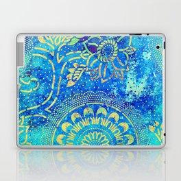 Boheme Lagon Laptop & iPad Skin