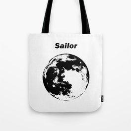 sailor moon Tote Bag