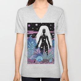 Goddess Unisex V-Neck