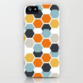 Sam (White) iPhone Case