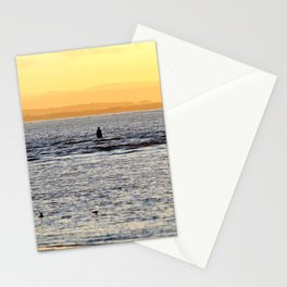 Going, Going, Gone Stationery Cards