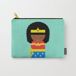 Wonder WoC Carry-All Pouch