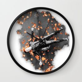 Ian gallagher,Shameless Wall Clock