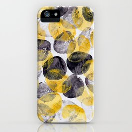 go Over iPhone Case