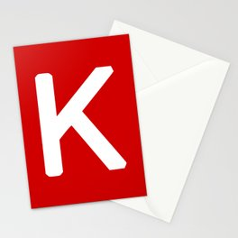 Keras: The Python Deep Learning library Stationery Cards