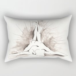 METAMORPHOSI Rectangular Pillow