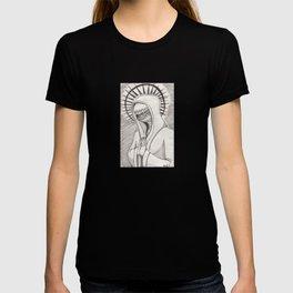 Saint Mouth T-shirt