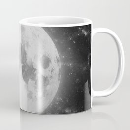 The Moon 2 Coffee Mug