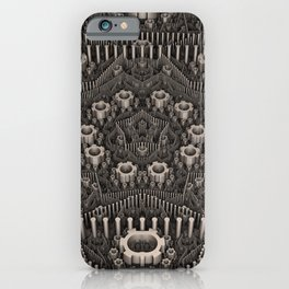 Art Machine iPhone Case