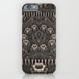 Art Machine iPhone Case