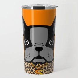 G Dog Travel Mug