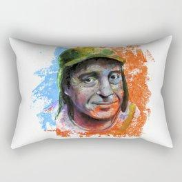 El Chavo del 8 Rectangular Pillow