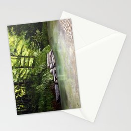 Kentucky Creek Stationery Cards
