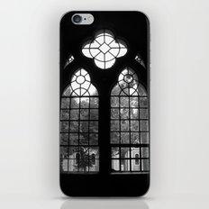 Window NO. II iPhone & iPod Skin