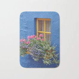 Blue House -Ireland Bath Mat