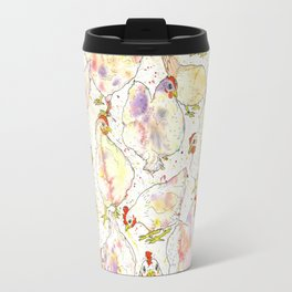 Chicks Travel Mug