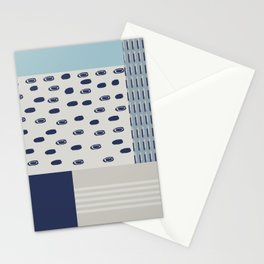 AFE Abstract4 Stationery Cards