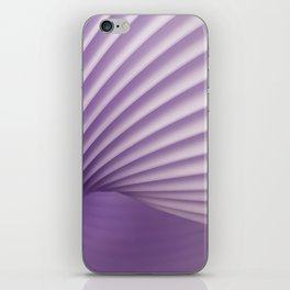 dreamed into existence gradient 081 iPhone Skin
