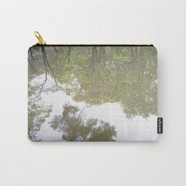 secret garden 11 - Reflection Carry-All Pouch