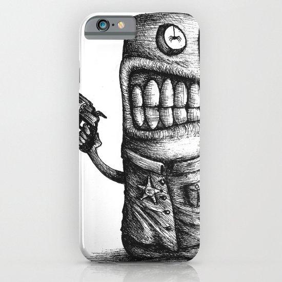 SHERIFF iPhone & iPod Case