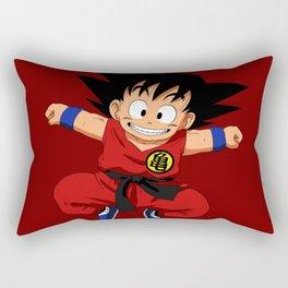 Goku kid Nice Rectangular Pillow