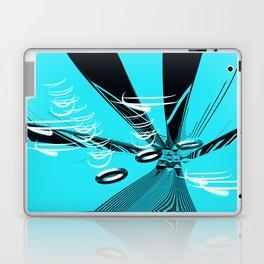 Magnetism Laptop & iPad Skin