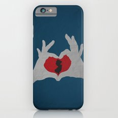 I  Heart NJ Slim Case iPhone 6s