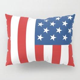 America Pillow Sham