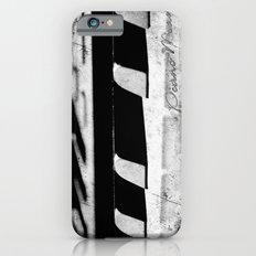 Piano man Slim Case iPhone 6s