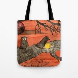 Evil Doers Tote Bag