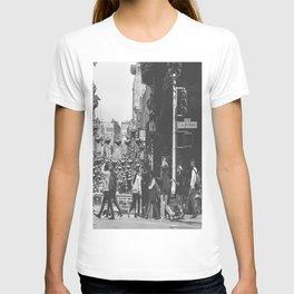 China Town SF T-shirt
