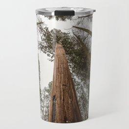 Sequoia Stretch - Nature Photography Travel Mug