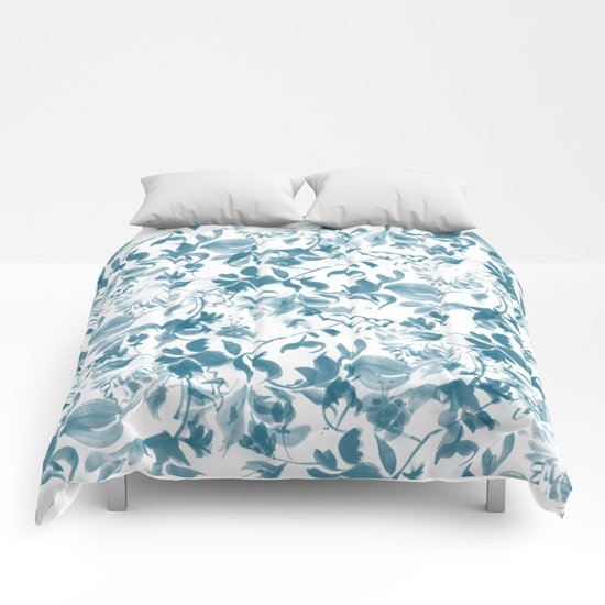 Pattern 77 Comforters