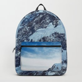Mount Cook New Zealand Ultra HD Backpack
