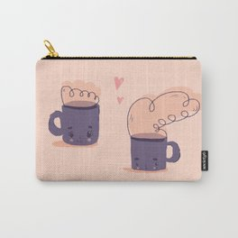 cute tiny mugs Carry-All Pouch
