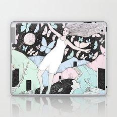 Butterfly Sky (Memories in a Dream) Laptop & iPad Skin