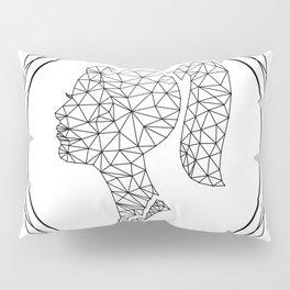 Hunky Punky - Galaxy Pillow Sham