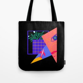 Flight Mode Tote Bag