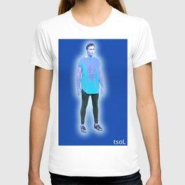 3.0d T-shirt
