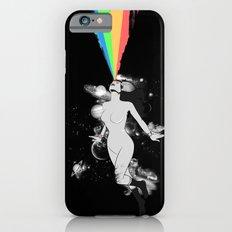 SUPER PIN UP Slim Case iPhone 6s
