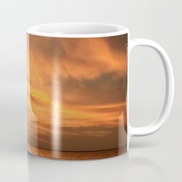 The Thunder Rolls Coffee Mug